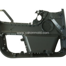 Auto plastic injection mold car door